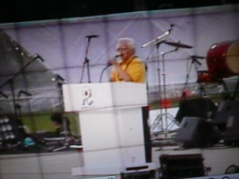 2014年10月19日 第5回2011年ウチナンチュウー世界大会閉会式 その4_d0249595_1157202.jpg