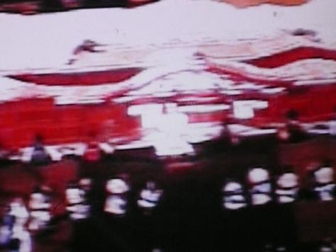 2014年10月21 第5回2011年ウチナンチュウー世界大会閉会式 その6_d0249595_12224359.jpg