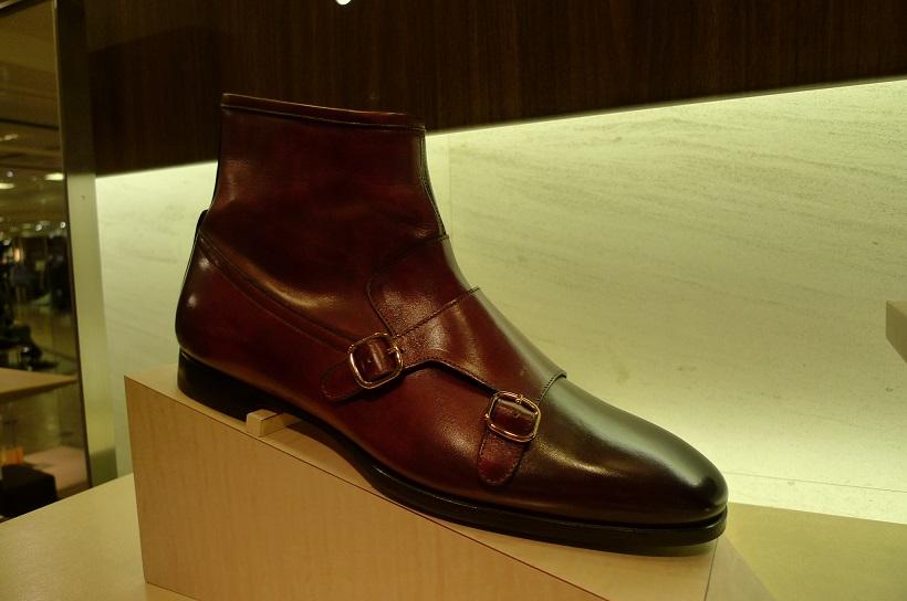 ブーツが豊作です_d0166598_1911576.jpg