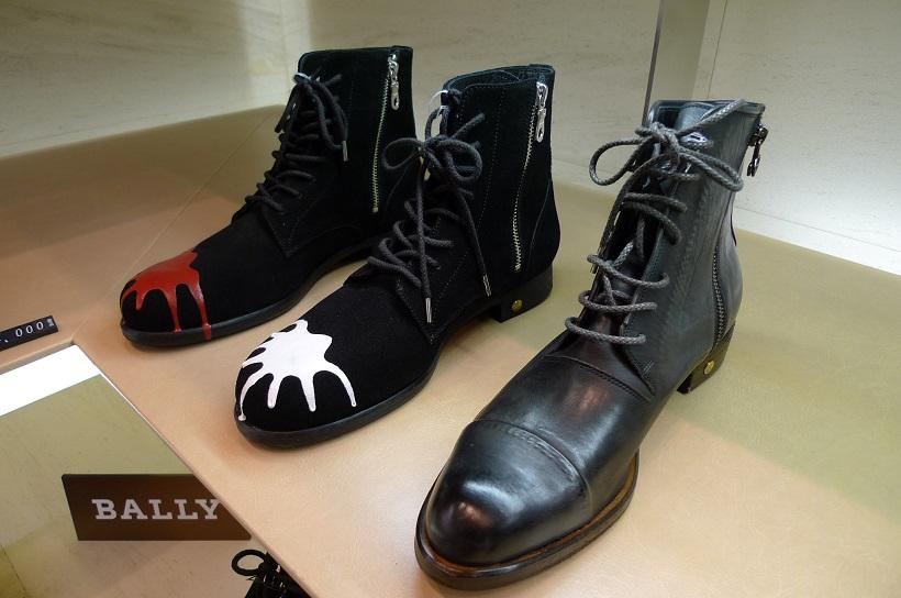 ブーツが豊作です_d0166598_1913181.jpg