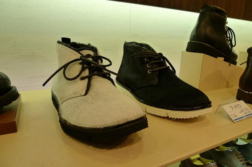 ブーツが豊作です_d0166598_1914534.jpg