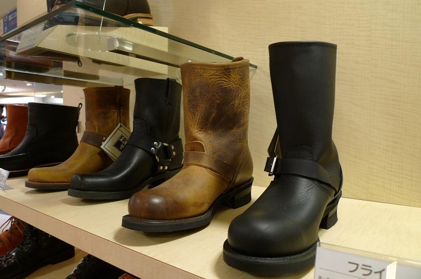 ブーツが豊作です_d0166598_1921298.jpg