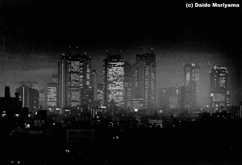 2014年11月上旬発売予定:森山大道『ニュー新宿』_a0018105_12455947.jpg