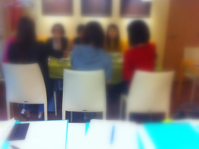 料理教室・・・海南チキンライス♪_f0141419_08315512.jpg