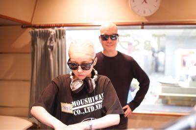 TBSラジオ「ライムスター宇多丸のウィークエンドシャッフル」出演の件_a0209330_063078.jpg