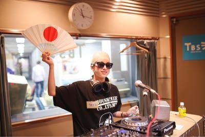 TBSラジオ「ライムスター宇多丸のウィークエンドシャッフル」出演の件_a0209330_063155.jpg