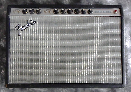 1970年製の「Fender Deluxe Reverb」が入荷!_e0053731_1534686.jpg