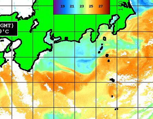 台風一過、 カジキは三宅か、北関東か?【カジキ・マグロトローリング】_f0009039_14382893.jpg