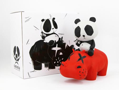 Hippo Panda by Ca Cooca_e0118156_8284840.jpg