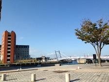 海辺のカモメ市_e0202773_1615477.jpg