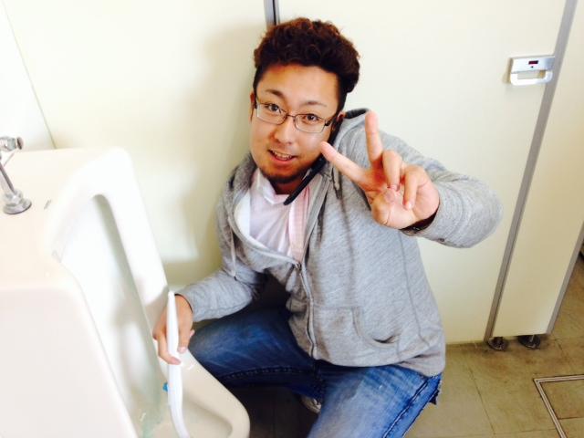 10月15日 山本&店長の助け合いブログ。ランクル ハマー レンタカー アルファード_b0127002_17165481.jpg