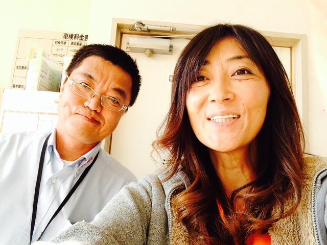 10月15日 山本&店長の助け合いブログ。ランクル ハマー レンタカー アルファード_b0127002_17323986.jpg