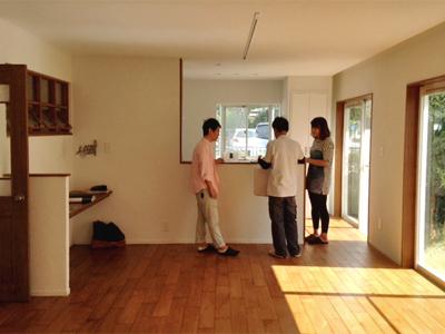 rotate (名古屋市緑区戸建)_a0278306_17243817.jpg