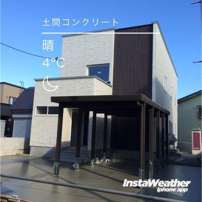 2014/10/15 土間コン_f0116421_23371964.jpg