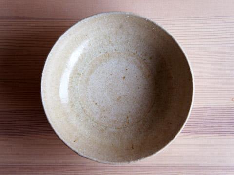 山野邊孝さんの少し大きめ盛り鉢。_a0026127_16133429.jpg
