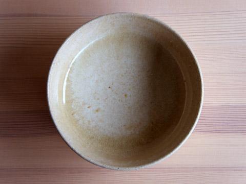 山野邊孝さんの少し大きめ盛り鉢。_a0026127_16142783.jpg