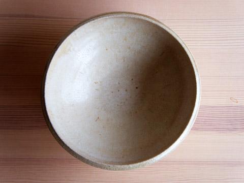 山野邊孝さんの少し大きめ盛り鉢。_a0026127_1614476.jpg