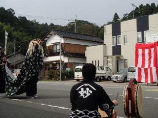 秋祭り_f0164630_1028740.jpg