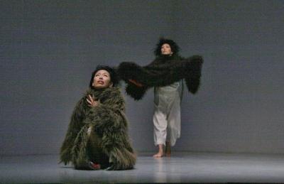 ワークショップ生と共に大喝采を受けたマドモアゼル・シネマの和歌山公演_d0178431_10225324.jpg