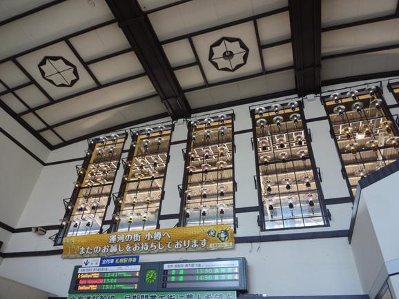 2014年7月 オット連れ小樽旅行⑦_d0219834_6551539.jpg