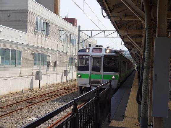 2014年7月 オット連れ小樽旅行⑦_d0219834_714678.jpg