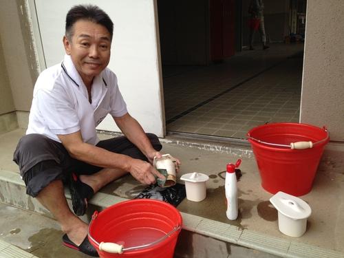 第195回 熊取町立熊取中学校トイレ掃除のお知らせ_e0180838_1703763.jpg
