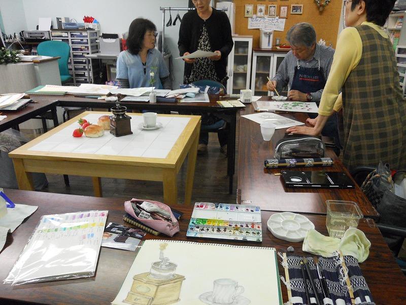 水彩画教室_c0113948_1450405.jpg