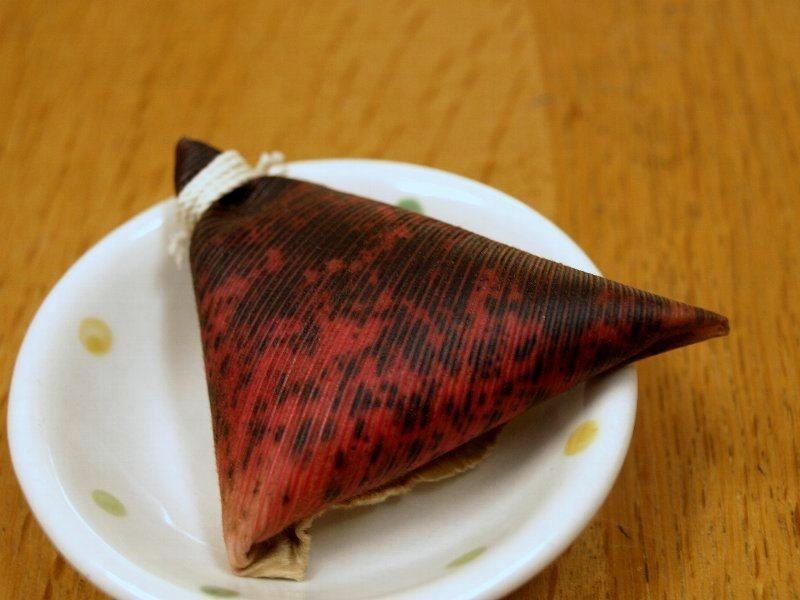 竹の子 の 皮
