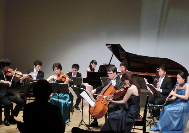 東京シティ・フィル「ミニ・オーケストラ・コンサート」終わりました♪_f0178060_1703520.jpg