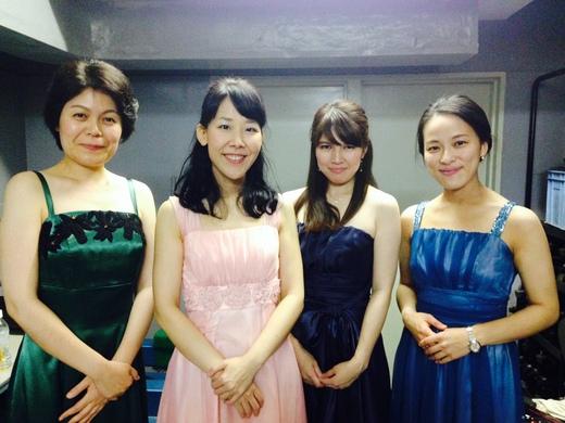 東京シティ・フィル「ミニ・オーケストラ・コンサート」終わりました♪_f0178060_1762047.jpg