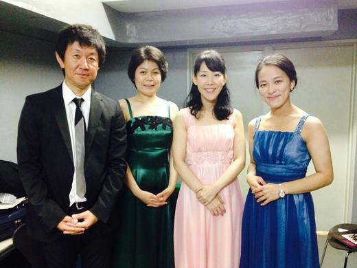東京シティ・フィル「ミニ・オーケストラ・コンサート」終わりました♪_f0178060_1763579.jpg