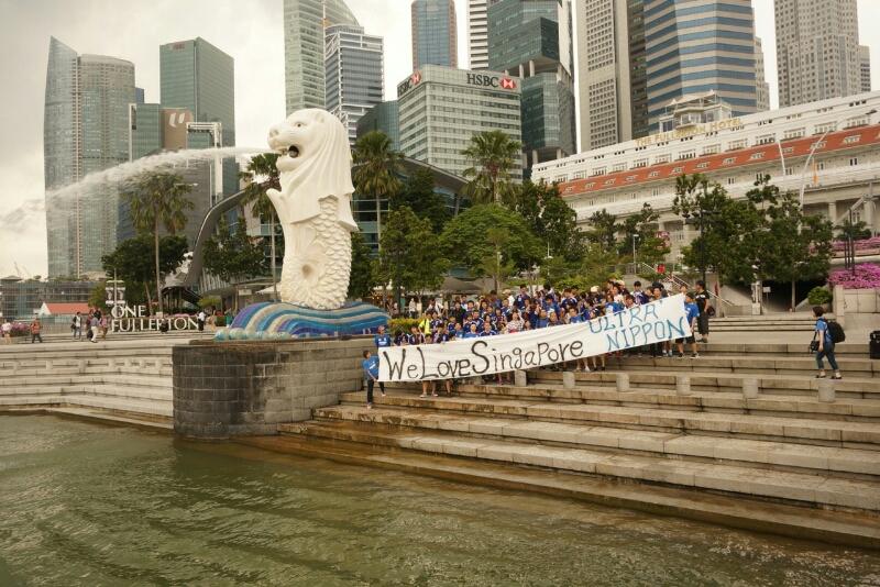 SINGAPORE TOUR 1_f0053072_1950159.jpg