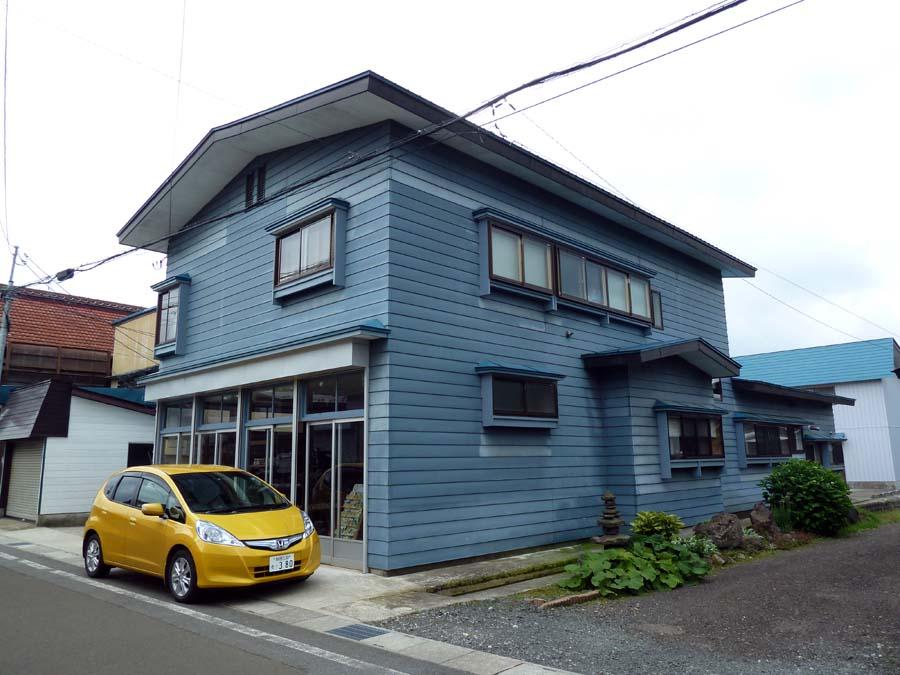 M様邸外壁リフォーム「合川町李台」の家_f0150893_19000668.jpg