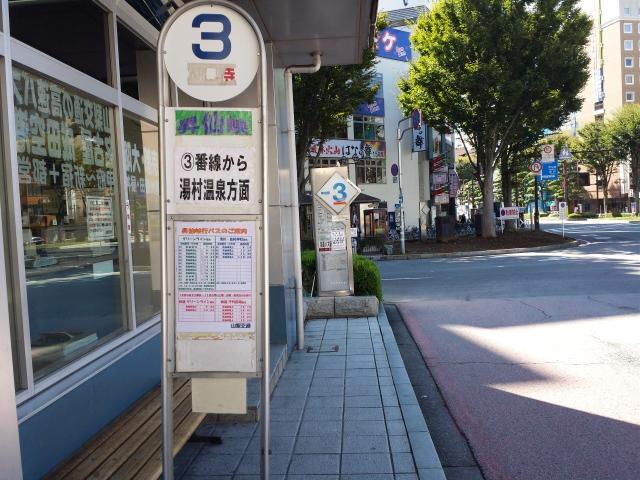 駅長のオススメ〜清川周り〜_d0167225_1265276.jpg