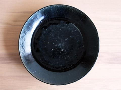 田谷直子さんの大きめの盛り鉢。_a0026127_20404832.jpg