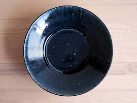 田谷直子さんの大きめの盛り鉢。_a0026127_20411890.jpg