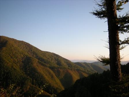 北上山地 岩泉の秋_b0206037_16275338.jpg