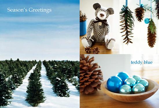 Holidays are coming! クリスマスはすぐそこ!_e0253364_22493792.jpg