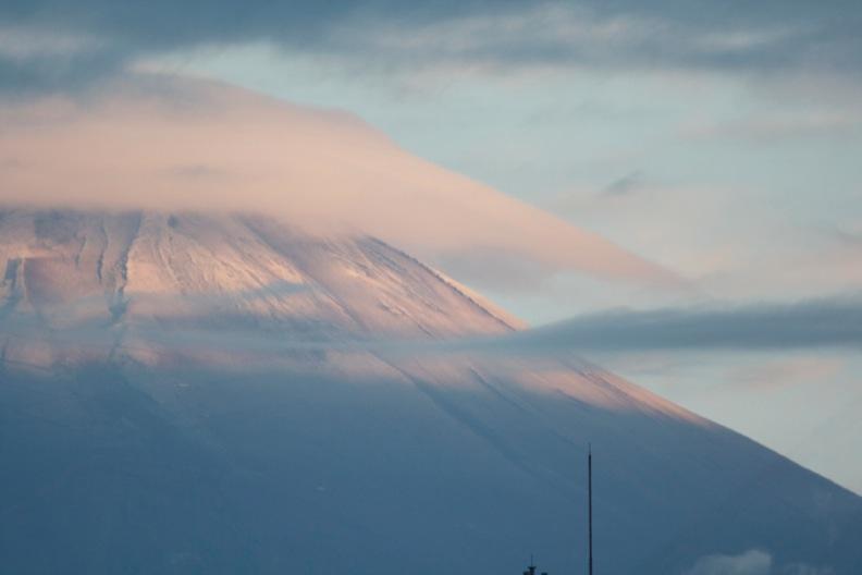 富士山の初冠雪_d0133581_215772.jpg
