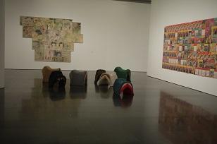 ④「MUSEU D´ART CONTEM PORANI」とスケボー少年たち=スペイン・バルセロナ編=_f0226293_127510.jpg