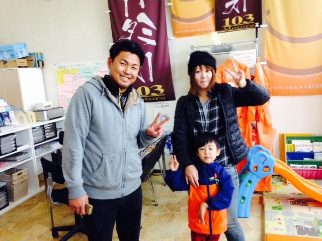 店長のニコニコブログー10/17(金)ランクル ハマーアルファード_b0127002_2011122.jpg