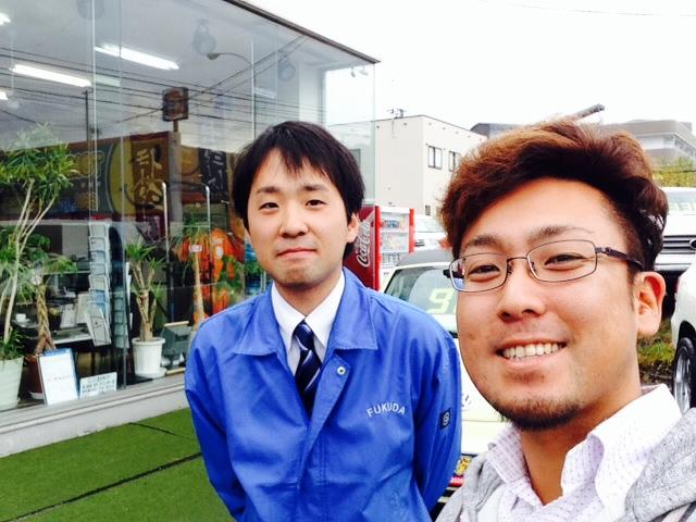店長のニコニコブログー10/17(金)ランクル ハマーアルファード_b0127002_20595853.jpg