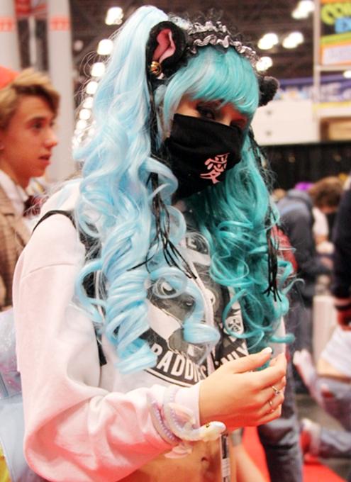 NYコミコン2014 日本文化の影響を受けてるコスプレ姿_b0007805_1048170.jpg