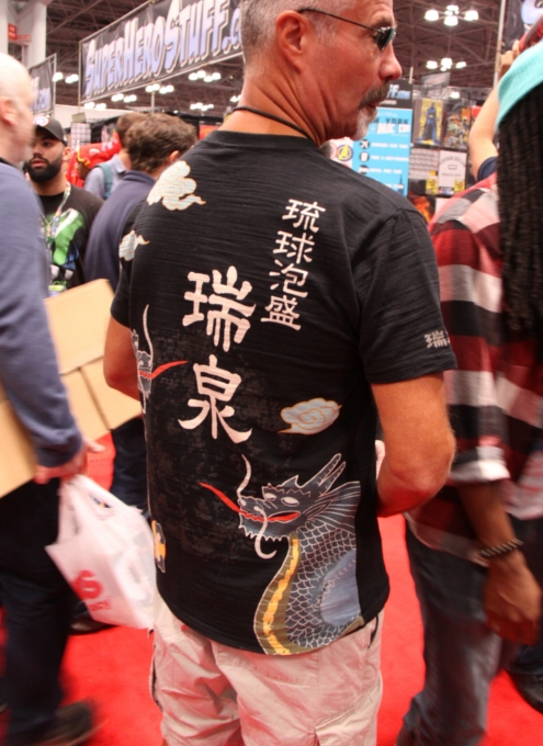 NYコミコン2014 日本文化の影響を受けてるコスプレ姿_b0007805_7541889.jpg