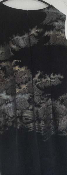 ブラックドレス。_e0110719_11591117.jpg