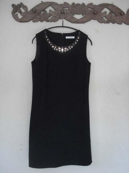 ブラックドレス。_e0110719_11592311.jpg