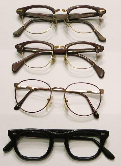 10/18(土)入荷!ビンテージ眼鏡フレーム!_c0144020_15212014.jpg