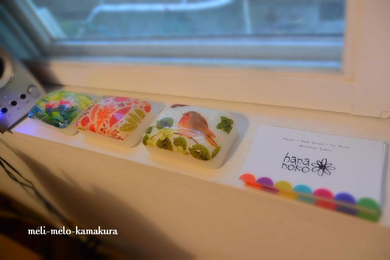 ◆鎌倉・長谷の『hananoko』さんでデコパージュ・ワークショップ☆_f0251032_2345270.jpg