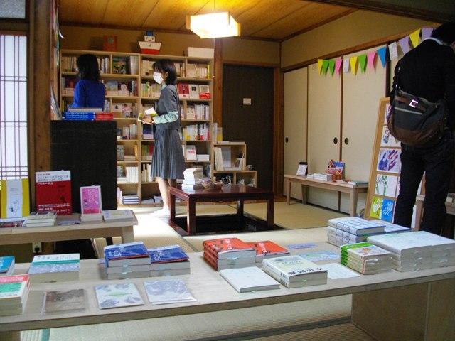 ミシマ社の本屋さん_e0230141_151151100.jpg
