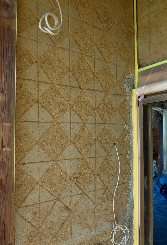 土壁修復_b0274159_09543191.jpg